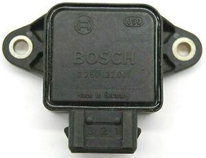 FERRARI 348 GTS PORSCHE 911 968 TARGA 90-97 THROTTLE POSITION SENSOR 0280122001