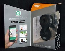 SHARPER IMAGE HIGH DEFINITION SMARTCAMM WITH WI-FI REMOTE VIDEO MONITORING