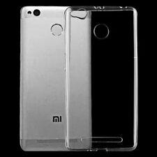 Étuis, housses et coques transparents transparents pour téléphone mobile et assistant personnel (PDA) Xiaomi