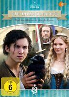 DIE WEIßE SCHLANGE (TIM-OLIVER SCHULTZ, RAINER SCHÖNE,...) DVD NEU