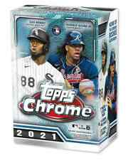 ⚾🔥 2021 TOPPS CHROME- Inserts /Parallels--Pick your Card--Buy More and SAVE $$