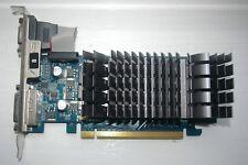 ASUS NVIDIA GEFORCE 210 GT218 1GB RAM PCI-EX16 HDMI/DVI./VGA