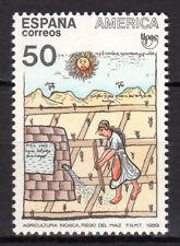 Spain - 1989 Upae; Indian folklore - Mi. 2915 MNH