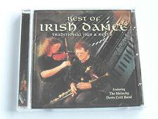 Best Of Irish Dance - The Malachy Doris Ceili Band (CD Album) Used Very Good