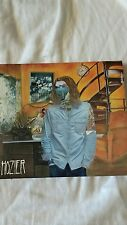 HOZIER  CD 2 DISC  CADBOARD  CASE VERSION OFFICAL NEW NOT SEALED
