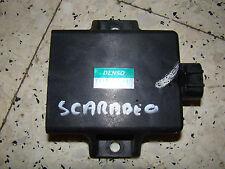 APRILIA 125 SCARABEO - 2000 - BOITIER ALLUMAGE CDI 131800-7280
