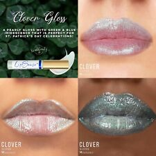 Brand New and Unopened Lipsense Clover Gloss Free Shipping