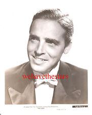 Vintage Richard Ney QUITE HANDSOME '49 THE FAN Publicity Portrait