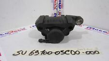 Pinza freno posteriore Rear brake caliper Suzuki SV 650 99 02