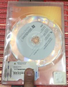 Microsoft Windows 7 Home Premium 32 Bit Full Version DVD with Product Key