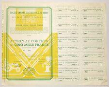 Dépt 36 - Vendoeuvres Ecole d'Agriculture de Lancosme - Superbe Entête de 1953