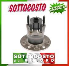MOZZO RUOTA POST. SAAB 9-3 2.0 Turbo 151 kw dal - al: 10.1999 - 09.2002