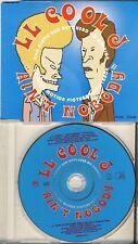 Ll Cool J-Ain 't Nobody 3 TRK CD MAXI 1996