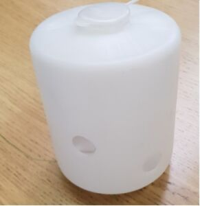 FORD ESCORT RS1600i NEW WASHER BOTTLE AND CAP