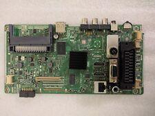 """Genuine VESTEL 17MB110P 10109983 23424232 main board for JVC 24"""" TV DEL * VT 9 *"""