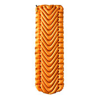 Klymit Insulated Hammock V Sleeping Pad For Single Or