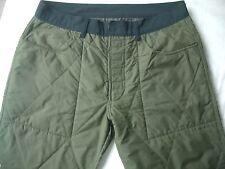 "Jean Paul Gaultier""JPG Jeans"" Vintage Original Mens Quilted Military type pants."