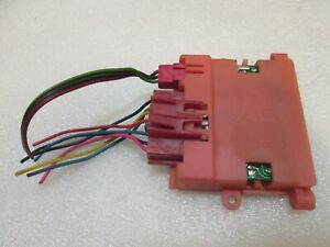 OEM AC Delco 77-86 Cadillac Cruise Control Speed Sensor Buffer Module 25030620