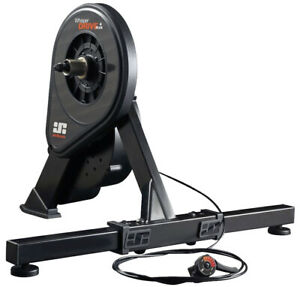 JetBlack WhisperDrive+ Direct Drive Magnetic Trainer