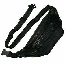 Gürteltasche Bauchtasche Echtleder Tasche Hüfttasche Sporttasche Ledertasche