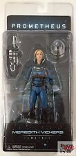 "MEREDITH VICKERS Neca PROMETHEUS 'Lost Wave' Series 4 7"" INCH Action FIGURE"