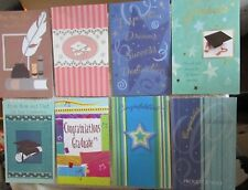 Gallant Graduation Greeting Cards u pick lot of 4-9 Son Daughter Generic Grads