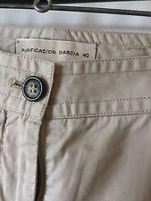 Pantalón Purificación García  Talla 40