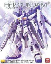 """Bandai MG 1/100 RX-93-2 Hi-Nu Gundam Ver.Ka """"Char's Counterattack"""" Model"""