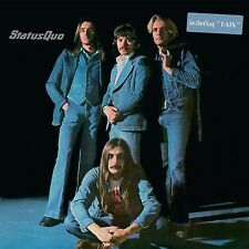 STATUS QUO - BLUE FOR YOU-COLLECTION EDITION  CD NEUF