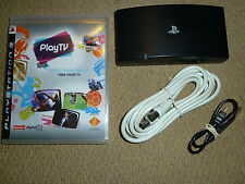 Play TV USB Digi TDT TUNER receptor grabador para SONY PLAYSTATION 3 PS3