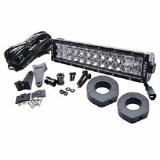 "Tusk LED Light Bar Kit 12"" YAMAHA RHINO 450 660 700 2004-2013"