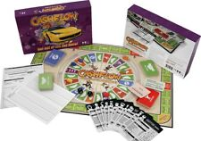 Cashflow 101 Spiel in DEUTSCH * Rich Dad * Robert Kiyosaki * Neu *  *OVP *