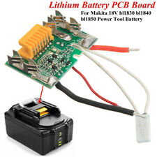 18V For Makita Replacement Battery PCB Li-ion Protection Circuit Module Board