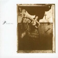 Pixies - Surfer Rosa & Come On Pilgrim - Pixies CD GOVG The Cheap Fast Free Post