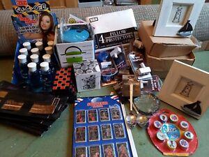 Joblot Mixed Items ×72 various items.