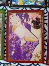 CLAMP X 1999 TOKYO BABYLON  carddass masters amada cards