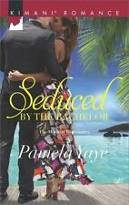 Seduced by the Bachelor (The Morretti Millionaires)-ExLibrary
