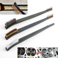 fin le nylon brosse métallique nettoyage de la rouille steel brass le polissage