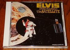 ELVIS ALOHA FROM HAWAII VIA SATELLITE ORIGINAL CD