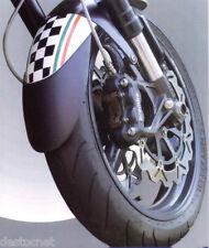 Prolongateur de garde boue avant noir Ermax Yamaha FJR 1300 2006-2016