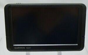 Garmin Nuvi 255W Portable GPS Unit - For Parts Or Repair