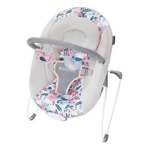 Baby Pink Birdy First Bouncer With Soothing Music Vibration & Toys 0m+ 350