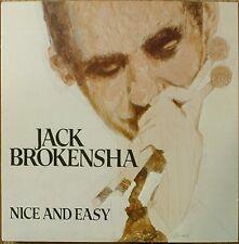 Jack Brokensha Quartet-Nice And Easy-MSI 1002-NICE