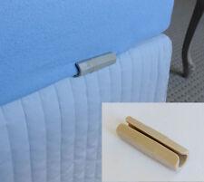 4pcs/set Sleep-Snug Sheet Holders,bed sheet Holder/ Gripper/ Fastener CDJ-05