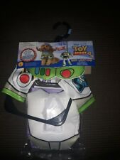 Disney Toy Story 4 Woody Cowboy Dog Pet Halloween Party Costume NEW SIZE SMALL