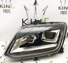 VW AMAROK LCI 14- NEW COMPLETE HEADLIGHT LED Bi XENON LEFT SIDE 2H1941015AF LHD