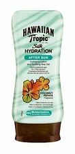 HAWAIIAN TROPIC Silk Hydration After Sun Lotion (180ml)  NEU&OVP
