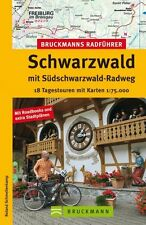 Taschenbuch Reiseführer & Reiseberichte aus Baden-Württemberg für Radwandern