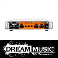 Orange OB1-500 - 500W Analog Bass Amplifier Head RRP$1399