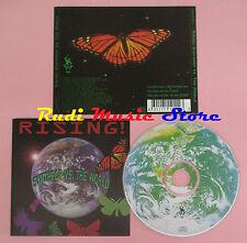 CD RISING SYNTHPOP VS.THE WORLD 1997 PARADIGM FINELINE ZETA (C9) no lp mc dvd